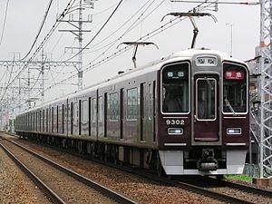 阪急京都本線の民泊物件