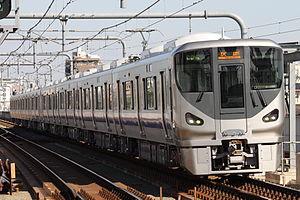 JR阪和線の民泊物件