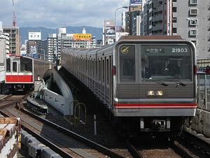 大阪市営御堂筋線の民泊物件