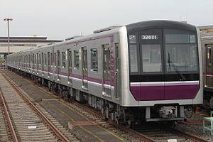 大阪市営地下鉄谷町線の民泊物件