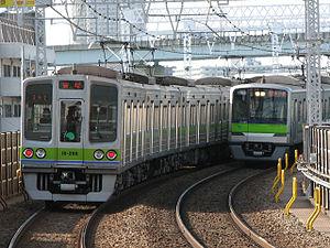 都営新宿線の民泊物件