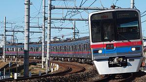京成本線の民泊物件