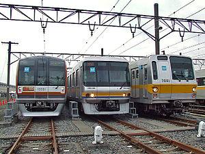 東京都メトロ有楽町線の民泊物件