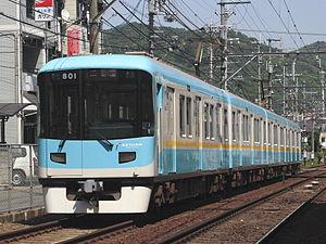 京阪京津線の民泊物件