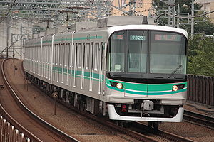 東京メトロ南北線の民泊物件