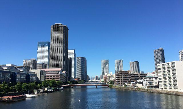 都市の魅力世界一位の東京